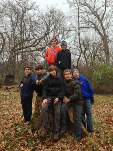 2013-11 BSA Camp Indian Trails (2)